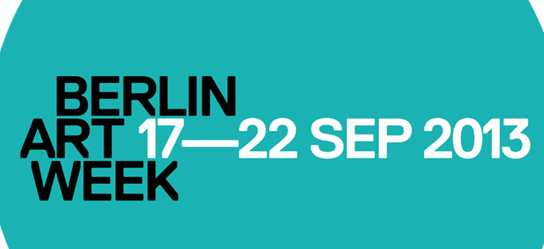 Berlin Art Week: Tickets zu gewinnen