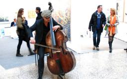 Cutlog Paris: Performances 2012-Jean-Bordé