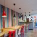 Arcotel Velvet Berlin: Breakfast place