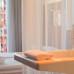 Arcotel Velvet Berlin: Bathrooms