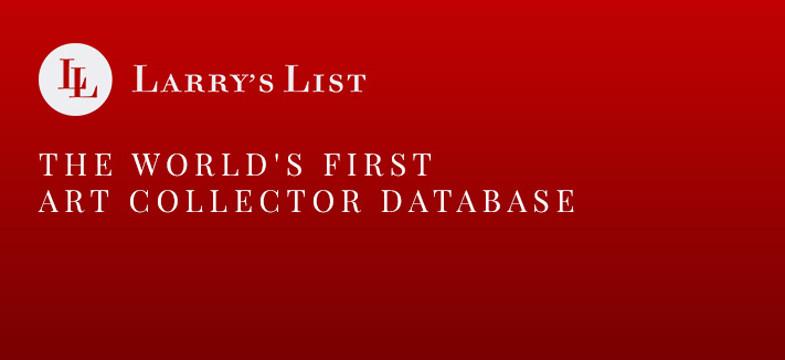 Larry's List – Wer sammelt wen?