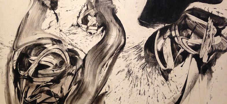 K.O. Götz – Superstar der Abstrakten Kunst