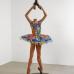 Revolution Ballerina Shonibare Blain Southern