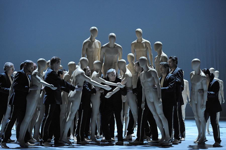 Alexander Polzin: Rigoletto