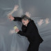 Alexander Polzins Bühenbild für Rigoletto