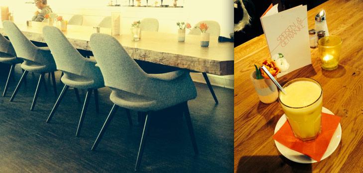 Café me at me collectors room