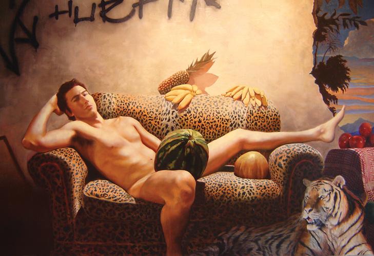 Daniel Lannes: Safer Sex No 2