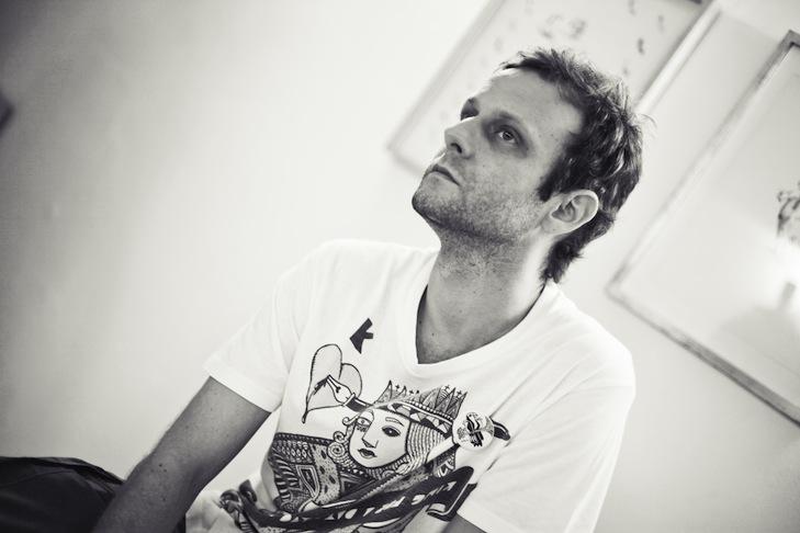 Fernando de la Rocque: Henrique Madeira Blowjob