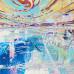 Corinne Wasmuht Transverse NXL, 2012 Öl auf Holz 271 × 254 cm Foto: Stefanie Seufert