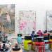 Kevin A. Rausch: Atelier in Wien