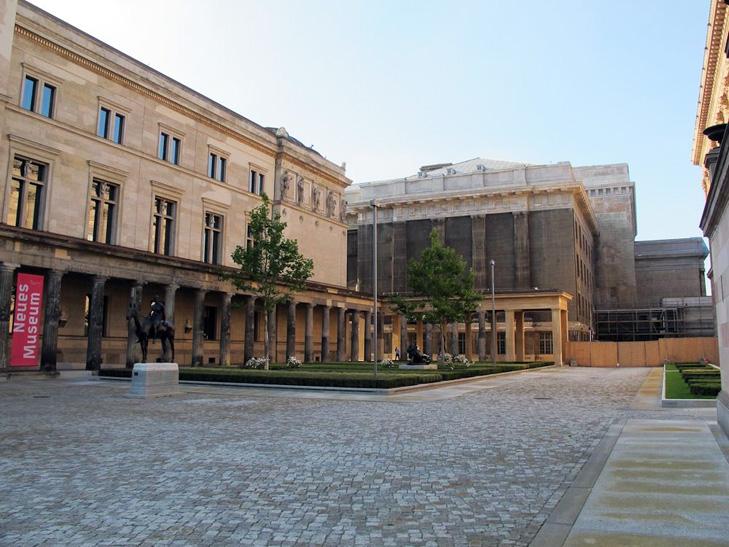 sonderausstellungen berliner museen