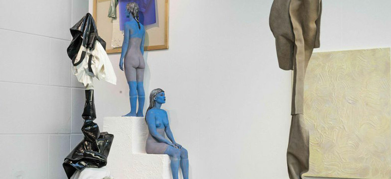 Art Berlin Contemporary 2014: Highlight der Berlin Art Week