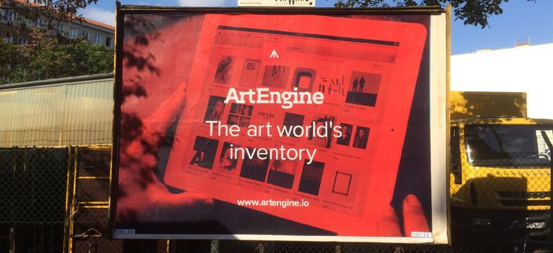 ArtEngine – Die eigene Kunstsammlung zum Mitnehmen