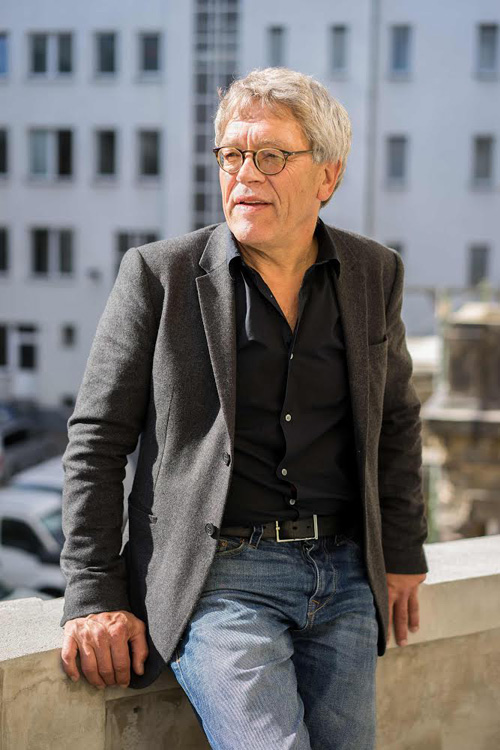 Ralf Hänsel