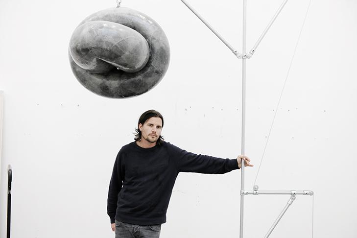 Michael Sailstorfer