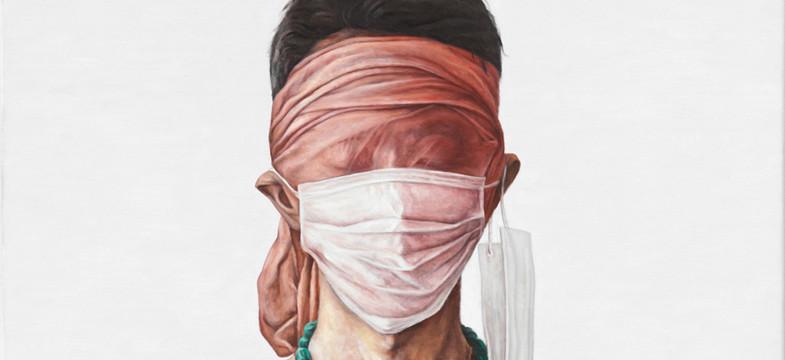 ARNDT Berlin: Wo steht die zeitgenössische Tibetische Kunst?