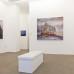 Galerie Martin Mertens - Ausstellungsansicht Tessa Verder und Almalé y Bondía