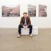 Galerist Martin Mertens