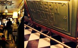 Joseph-Roth-Diele