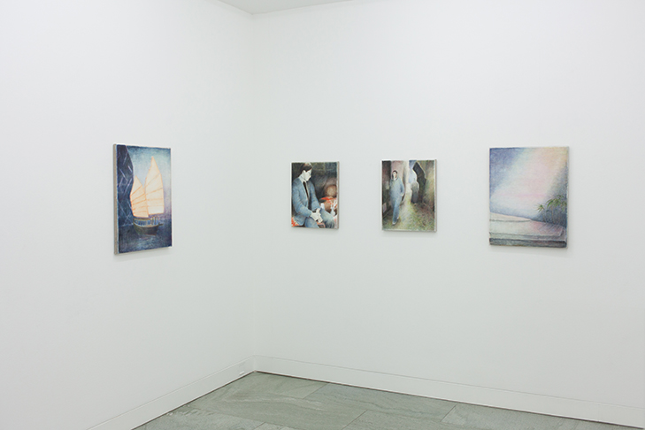 MUSE MUSE bei Galerie Dittrich & Schlechtriem