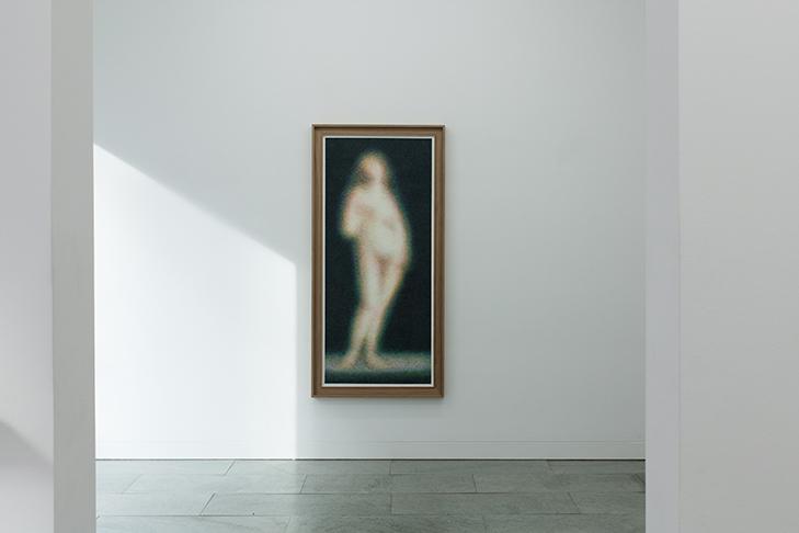 Slawomir Elsners Venus in MUSE MUSE