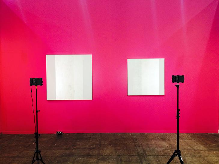 Gallery Nyehaus at Zona Maco