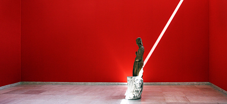 Biennale Venedig 2015 : Lagebericht