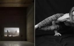 Yoga at König Galerie