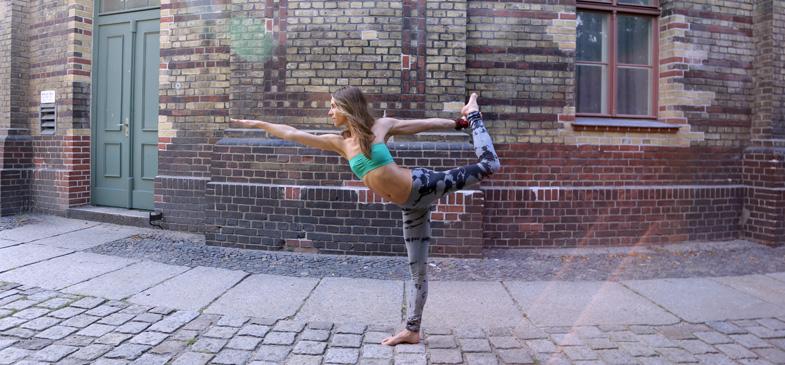 Eva Kaczor Yoga