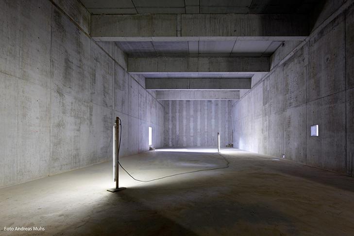 Kunst im LabOR, Photo: Andreas Muhs