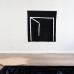 Alice Musiol: Tür ohne Fenster, 2015