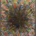 Christa Dichgans: Prozess 1977, 140x100cm