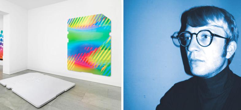 DENNIS LOESCH – Post-digitaler Impressionist