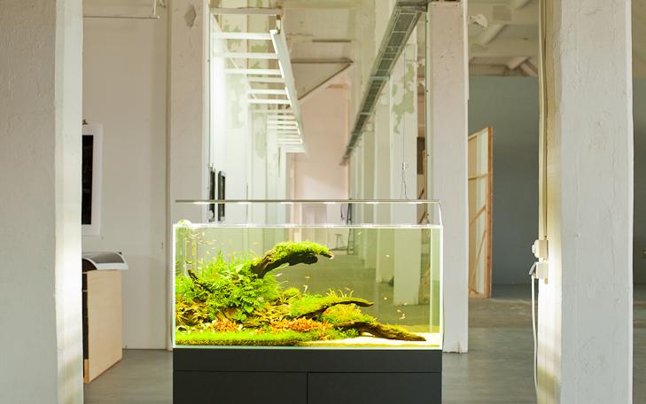 Yoram Roth: Atelier Berlin