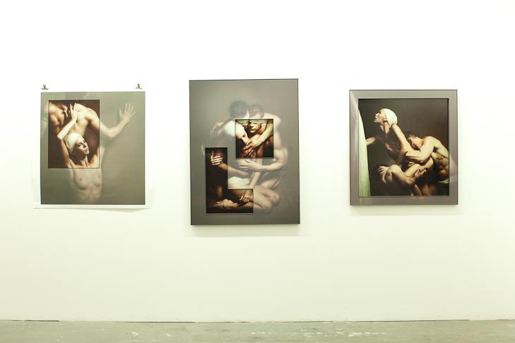 Yoram Roth neue Arbeiten
