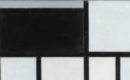 Mondrian Martin Gropius Bau