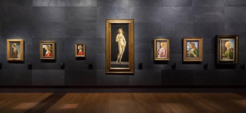 Botticelli_Gemäldegalerie