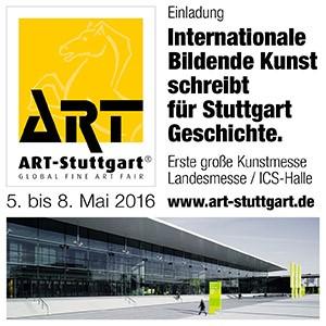 Art Stuttgart