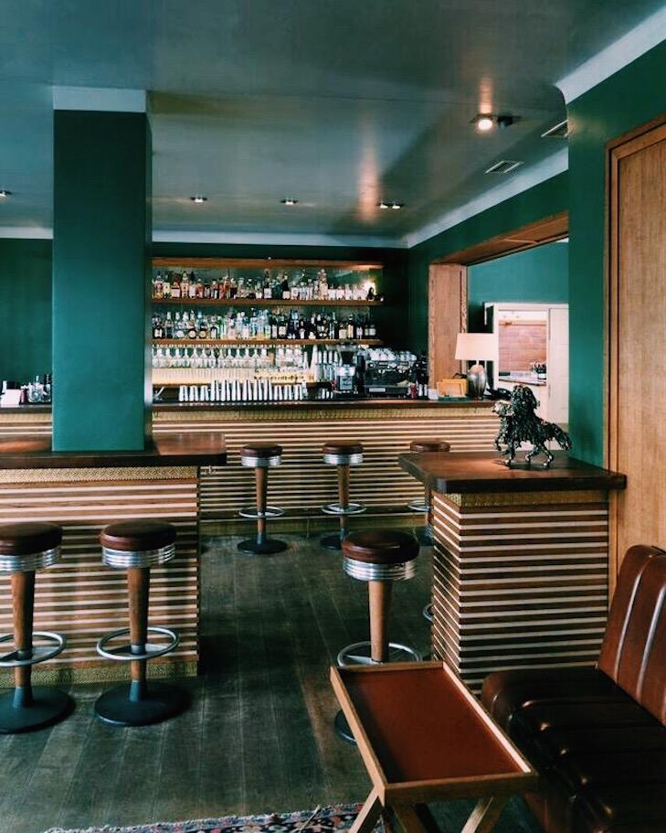 Pauly Saal Bar