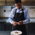 Restaurant Richard: chef Till Buehlmann