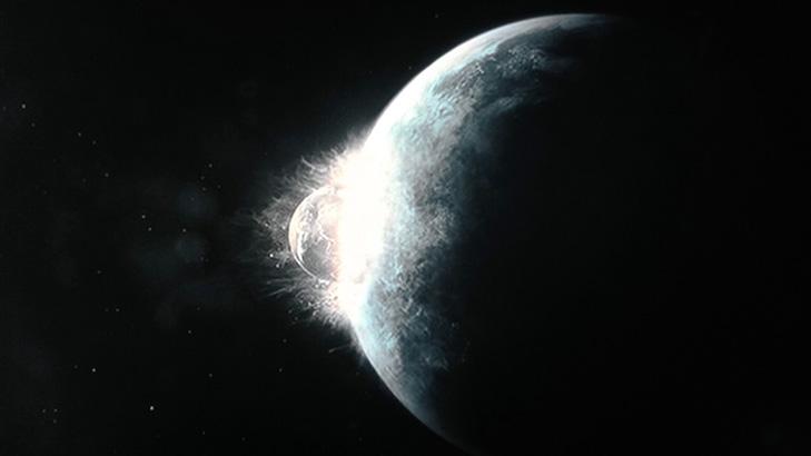 Glauber Ballestero: Cetus Quasar