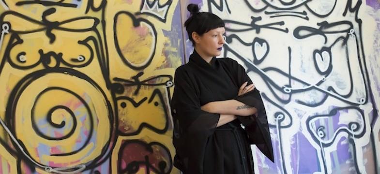 Vera Kochubey – The Art Priestess