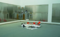 "Isa Genzken, Exhibition view at Whitechapel Gallery London ""Open Sesame!"","