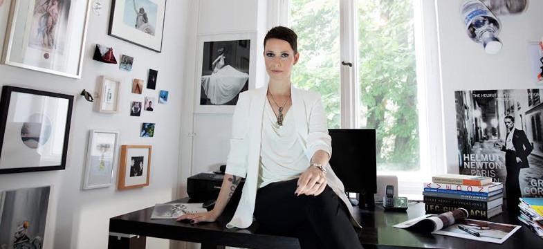 Wohin zum Gallery Weekend? Tipps von PR-Expertin Nadine Dinter
