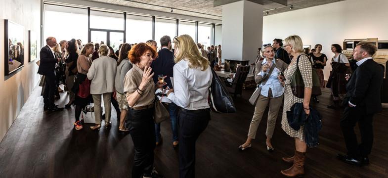Gallery Weekend Führungen mit dem Art Lovers Club