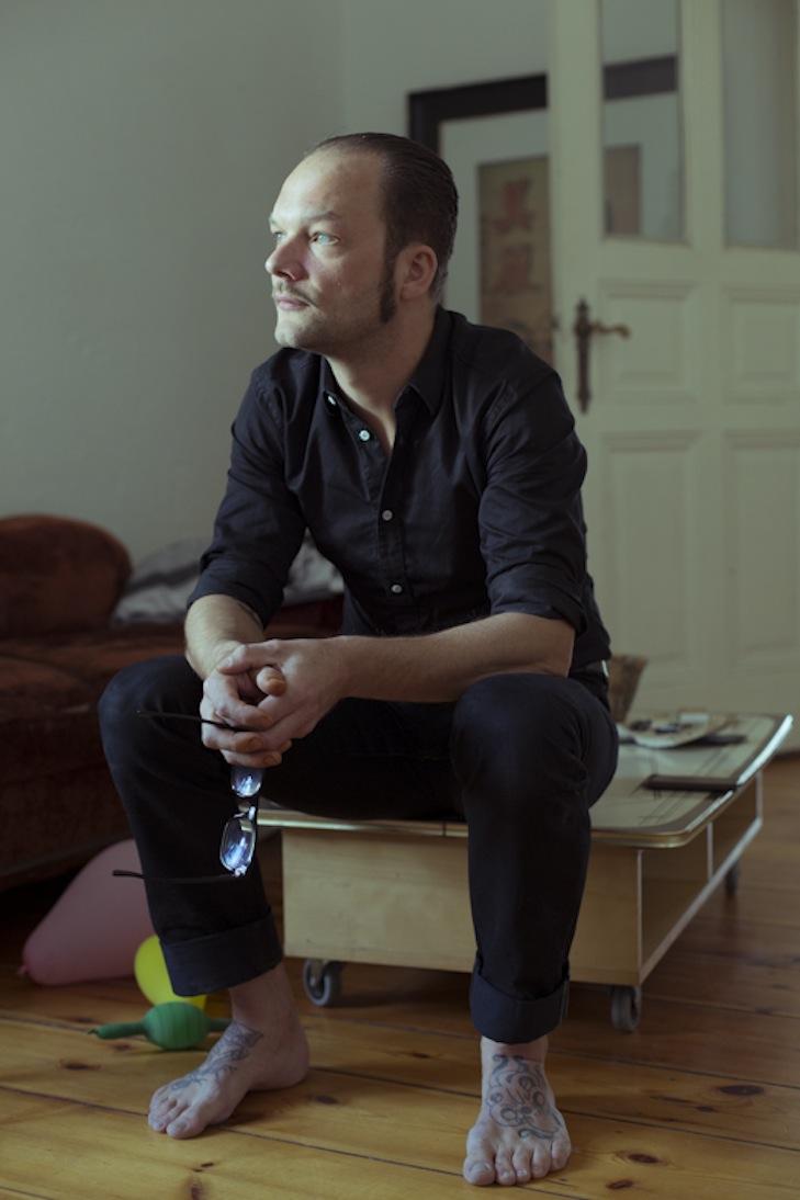 David Biene, photo credit: Raphael Mathes