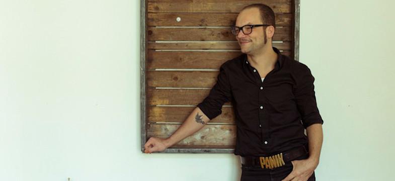 David Biene portraitiert Musiker OFFstage
