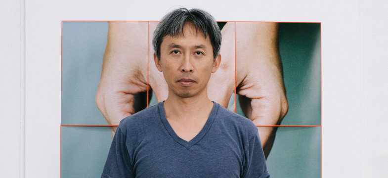 Chih-Chien Wang – A part of Berlin comes from the future