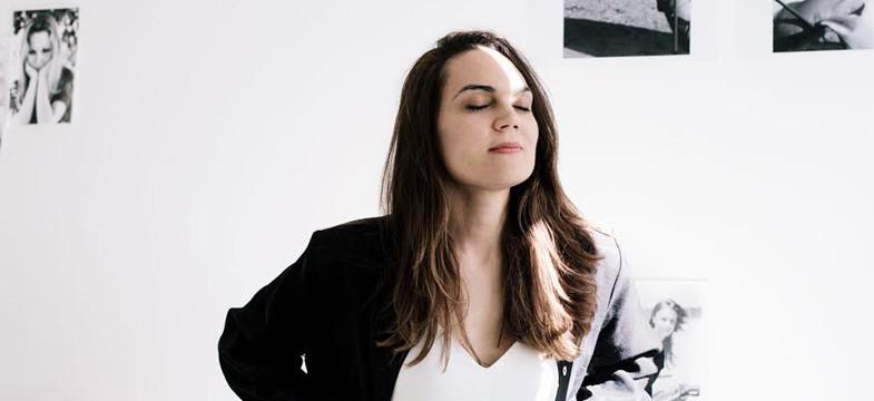Tatiana Macedo : Master of subtle gestures