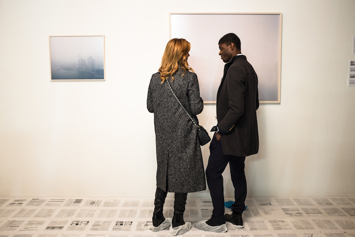 Berlin Art Prize 2016 Opening_Credit_Florian Denzin